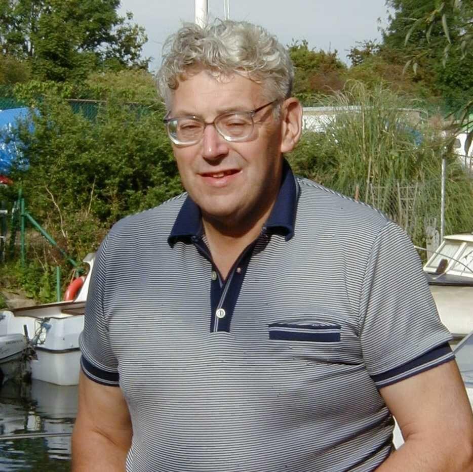 Alan Gittings