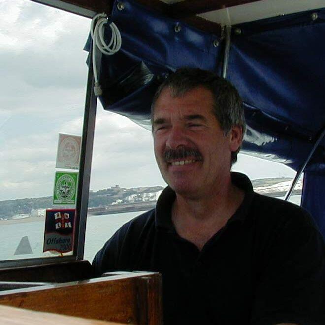 Colin Brazier